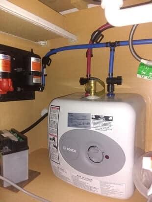 Best Mini Tank Water Heater