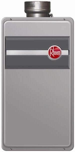 Rheem RTG-84DVP Direct Vent Tankless Water Heater