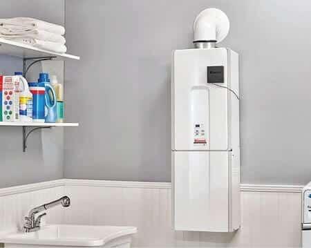 Rinnai V65iP Indoor Tankless Water Heater