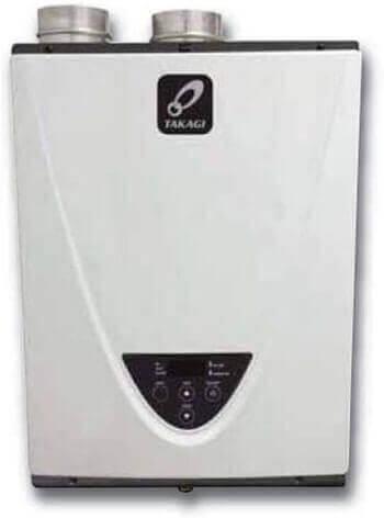 Takagi T-H3S-DV-P Condensing Tankless Water Heater