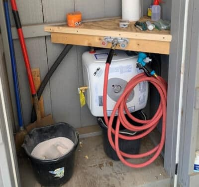 Best Point of Use Electric Water Heater