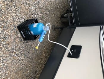 Best Portable Water Softener for RV