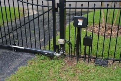 Best Swing Gate Opener