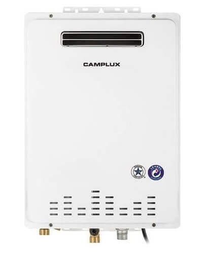 Camplux Pro WA686NGS