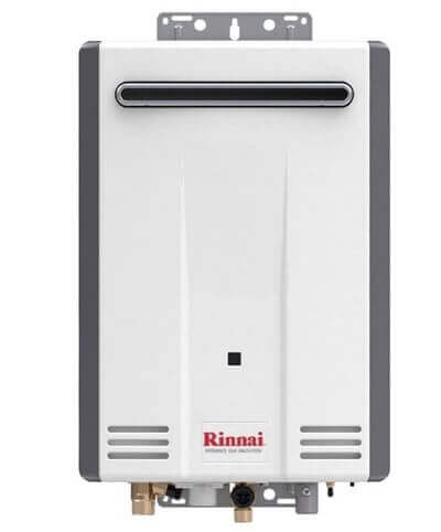 Rinnai V53DeP - Best Propane Tankless Water Heater