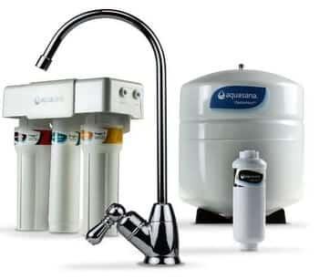 Aquasana OptimH2O Water Filter System