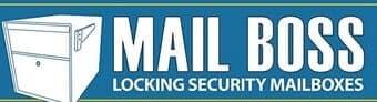 Mail Boss Mailbox