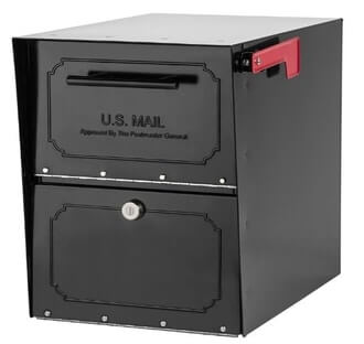 Architectural Mailboxes 6200B-10 Oasis Classic