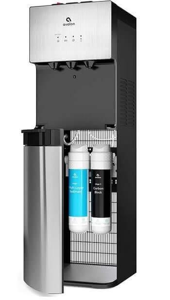 Avalon A5 Bottleless Water Cooler