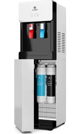 Avalon A7 Touchless Bottleless Cooler Dispenser