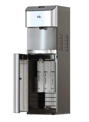 Brio Moderna CLPOU720UVF3 Bottleless Water Cooler