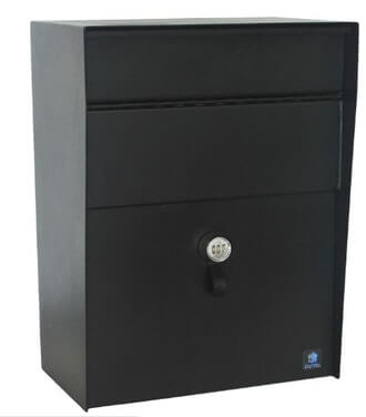 CastleBox Designs 88687 Dropbox