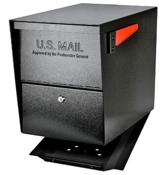 Mail Boss 7206 Package Master