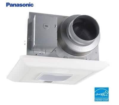 Panasonic FV-0511VQCL1 WhisperSense