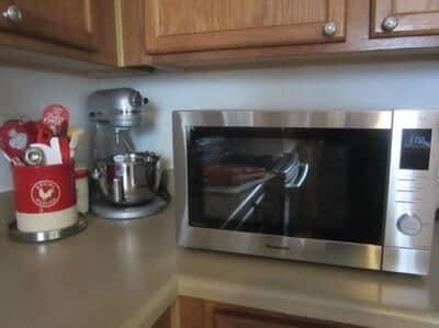 panasonic nn-cd87ks home chef 4-in-1