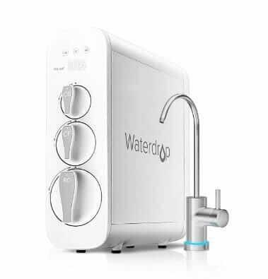Waterdrop G3 Reverse Osmosis System