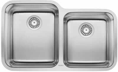BLANCO 441023 STELLAR Under-mount Kitchen Sink