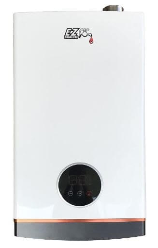 EZ ultra HE Natural Gas Condensing Tankless Water Heater