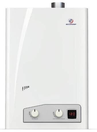 Eccotemp fvi12-NG High Capacity no tank Water Heater