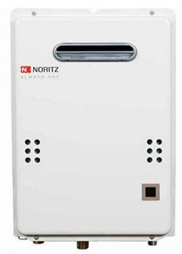Noritz NR50ODNG Outdoor Tankless Water Heater