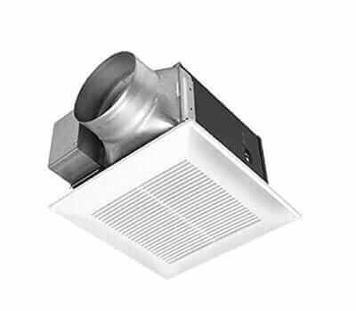Panasonic FV-30VQ3 WhisperCeiling Ventilation Fan for Large Bathroom