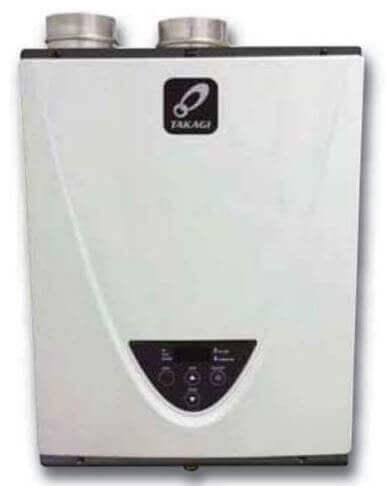 Takagi T-H3-DV-N Tankless Water Heater