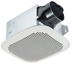 Delta BreezIntegrity ITG70BT 70 CFM Exhaust Bath Fan